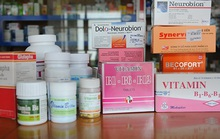 Thận trọng với vitamin nhóm B