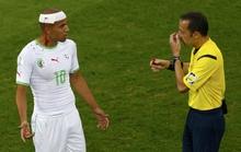 Trọng tài châu Âu cầm còi trận Argentina - Hà Lan