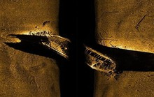 Bí ẩn xác tàu ăn thịt người tại Bắc Cực