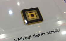 TDK giới thiệu chíp nhớ MRAM cải tiến