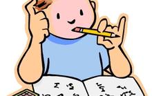 Kiểm tra học kỳ sớm để làm gì?