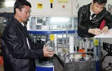 Bắt TGĐ người nước ngoài sản xuất hàng triệu đĩa đồi trụy/tháng