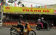 Dân Sài Gòn ăn bánh trung thu sớm