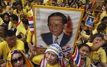Sinh nhật không vui của Quốc vương Thái Lan