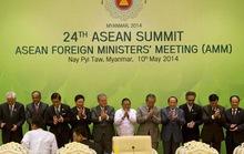 ASEAN không thể im lặng!