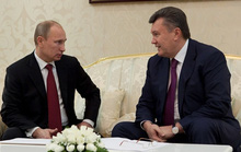 Ông Putin trút giận