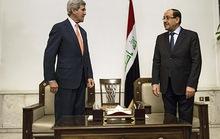 Mỹ và cuộc chiến mới ở Iraq