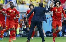 """Bỉ - Nga: """"Quỷ đỏ"""" khoe nanh"""