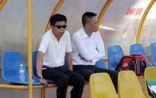 """Vụ bán độ ở V.Ninh Bình: Bầu Trường """"sòng phẳng từng xu"""""""