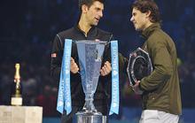 Chờ đại chiến Nadal - Djokovic