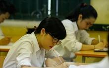 Bộ GD-ĐT đưa ra 3 phương án thi tốt nghiệp THPT quốc gia từ năm 2015