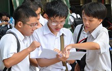Kỳ thi THPT quốc gia: Liệu có công bằng?