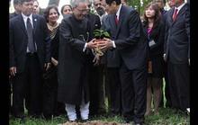 Việt Nam - Ấn Độ: Hợp tác trên nhiều lĩnh vực