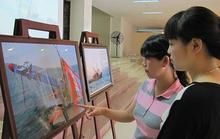 Trưng bày tội ác của tàu Trung Quốc