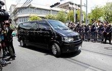 Quân đội bắt cựu thủ tướng Yingluck