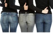 Úc thu hồi hàng ngàn quần jean chứa chất gây ung thư