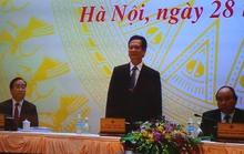 Trong khó khăn, Thủ tướng đối thoại với doanh nghiệp