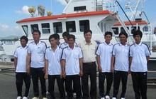Nhiều điểm mới cho thuyền viên làm việc tại Hàn Quốc