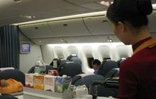 Hàng xách tay Nhật đội giá, Vietnam Airlines tăng giám sát