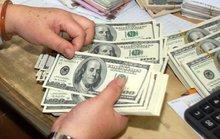 USD tăng do kỳ vọng điều chỉnh tỉ giá