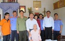 Tri ân mẹ Việt Nam anh hùng