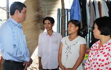 Hỗ trợ nữ công nhân mang thai, nuôi con nhỏ