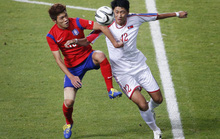 Olympic Hàn Quốc đoạt HCV, Thái Lan trắng tay ở ASIAD