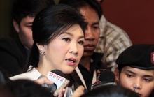 Bà Yingluck: Tôi sẽ tiếp tục nắm quyền!