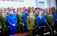 Trước phiên tòa phúc thẩm, gia đình Dương Chí Dũng nộp 4,7 tỉ đồng