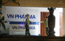 Tổng giám đốc bị bắt, Công ty CP VNPharma vẫn hoạt động