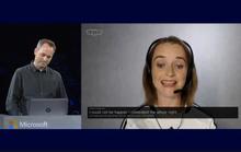Trải nghiệm thông dịch trực tiếp trên Skype