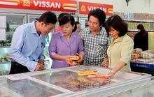 Sau cổ phần hóa, Vissan sẽ phát triển mạnh mẽ hơn