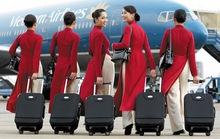 Tổ bay VNA bị cấm mang vali to khi ra nước ngoài