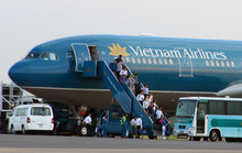 Cảnh sát Úc bắt khách la hét, gây rối trên máy bay Vietnam Airlines