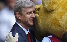 HLV Wenger than vãn sau trận thua ngược Southampton
