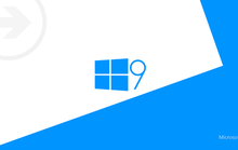 Microsoft bỏ Win 8, đặt cược vào Win 9