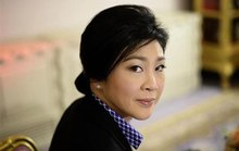 Quân đội Thái Lan triệu tập bà Yingluck