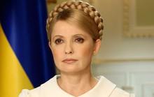 Bà Yulia Tymoshenko tuyên bố tranh cử tổng thống Ukraine