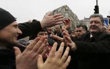 Quân đội Ukraine tuyên bố không rút vũ khí hạng nặng