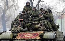 Chuyện kể của lính Nga trở về từ Ukraine