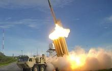Mỹ triển khai hệ thống tên lửa ở Hàn Quốc để chống Trung Quốc