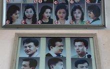 Triều Tiên chỉ cho người dân cắt 28 kiểu tóc