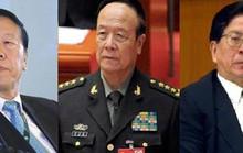 Trung Quốc sắp luận tội 3 hổ lớn
