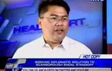 Philippines: Trung Quốc hãy ngừng dối trá