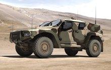 Úc chi 1 tỉ USD mua xe thiết giáp