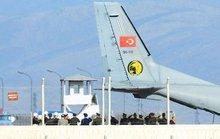 Thổ Nhĩ Kỳ trả thi thể phi công Su-24 cho Nga