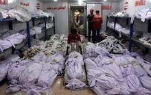 Nắng nóng giết chết hơn 570 ở Pakistan