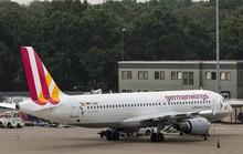 Máy bay Germanwings tắt động cơ, chuyển hướng vì chảy dầu