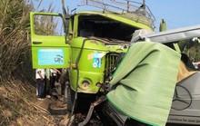 Tai nạn thảm khốc 9 người chết: Xe tải đã hết hạn sử dụng