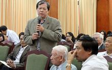 Tích hợp môn lịch sử: Bộ GD-ĐT bị chỉ trích dữ dội